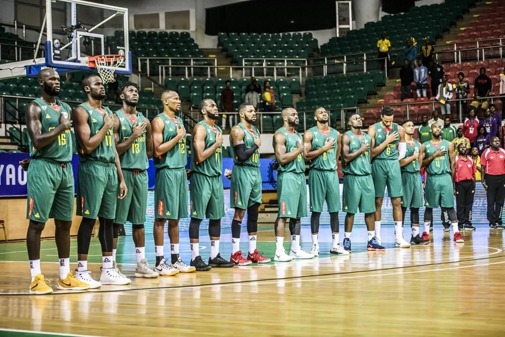 Basket narace faire qualifier le cameroun pour la coupe du monde fiba 2019 sports infos buzz - Coupe du monde de basket ...