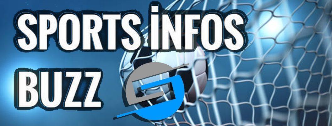 Sports INFOS Buzz